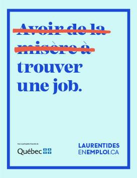 Emplois Laurentides - Trouver une job