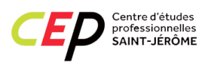 Centre d'études professionnelles Saint-Jérôme